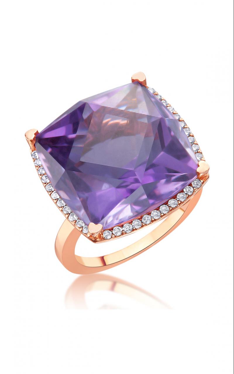 Lisa Nik Fashion ring AMCS17RD product image