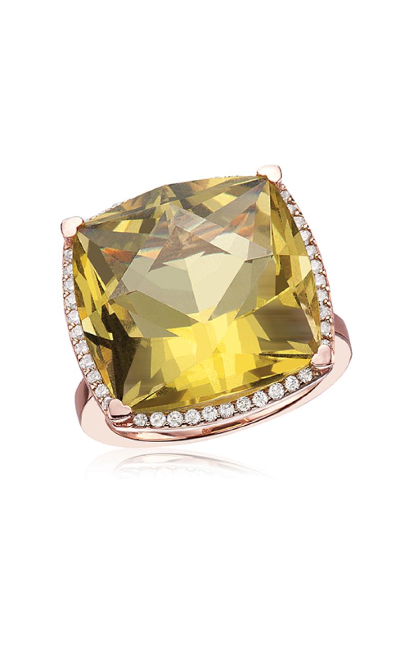 Lisa Nik Fashion ring LQCS17RD product image