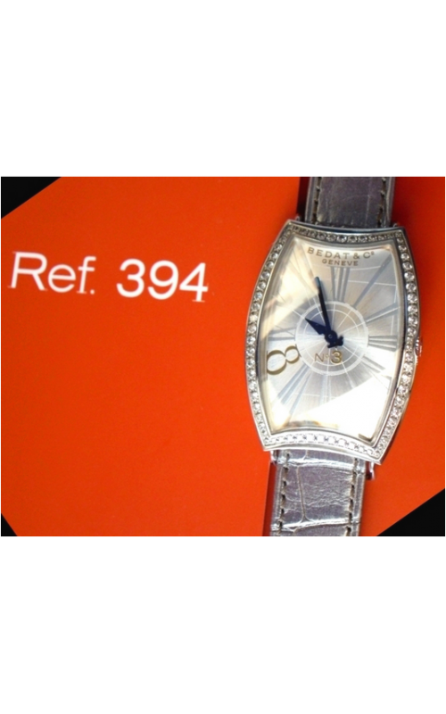 Merry Richards Watch 394.030.600 product image