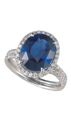 Merry Richards Fashion Ring 2_pg1_BlueRing product image