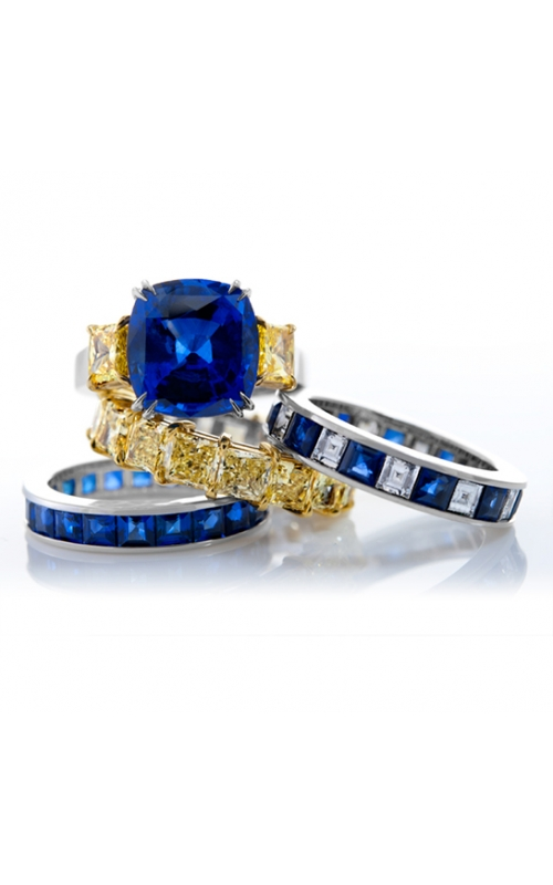 Merry Richards Fashion ring gem-3 product image