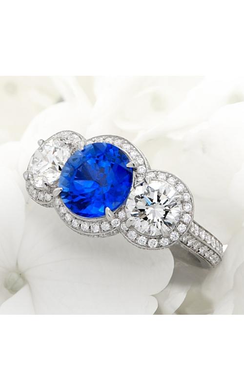 Merry Richards Fashion ring gem-4 product image