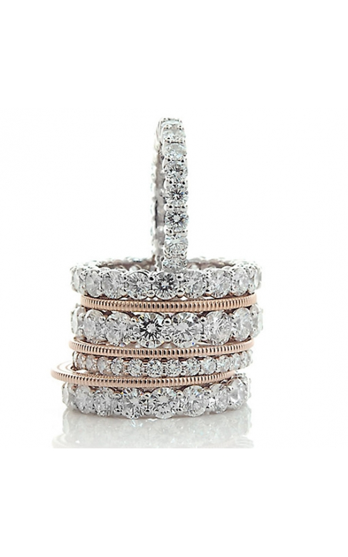 Merry Richards Wedding band gem-10 product image