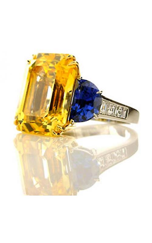 Merry Richards Fashion ring gem-18 product image
