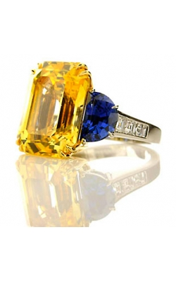 Merry Richards Fashion Ring Gem-18 product image