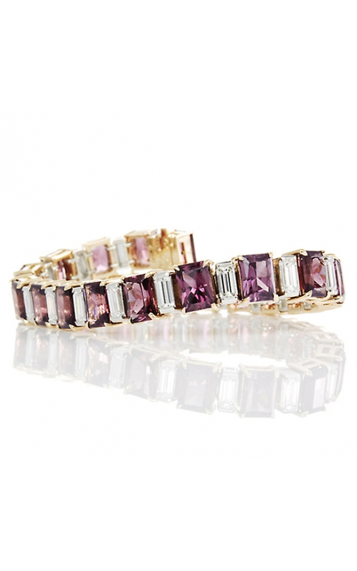 Cognac Diamond Bracelet product image