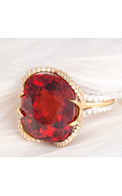 Merry Richards Fashion Ring Gem-25 product image