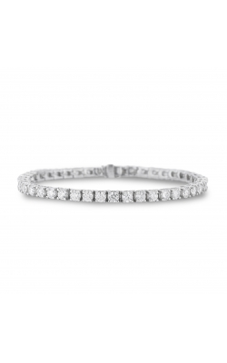 14K White Gold Tennis Bracelet product image