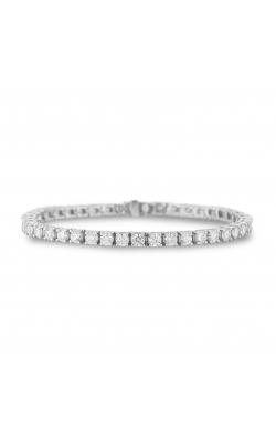 14K White Gold Tennis Bracelet product image