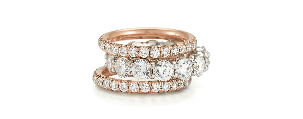 Merry Richards Eternity Bands