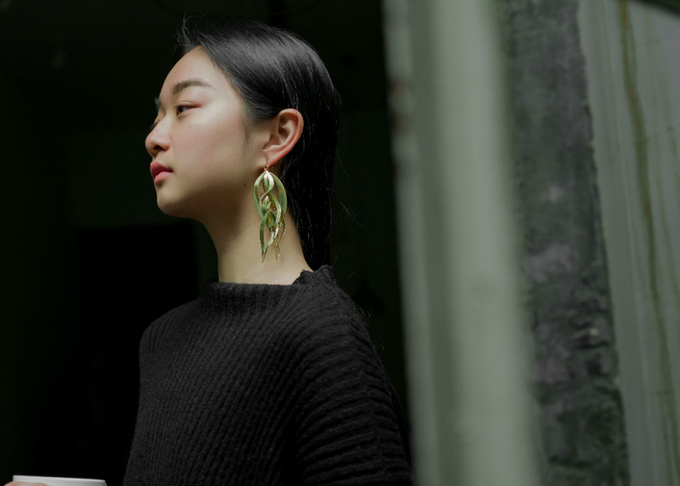 4 Pairs of Chandelier Earrings to Add Serious Drama to Any Outfit