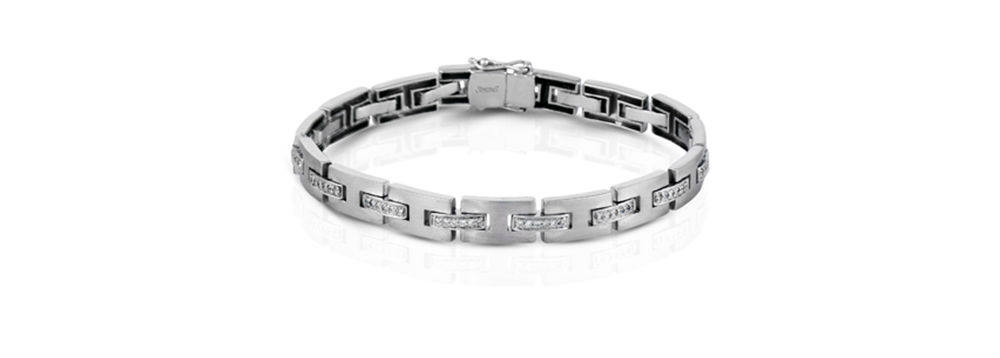 Simon G Men's Bracelet