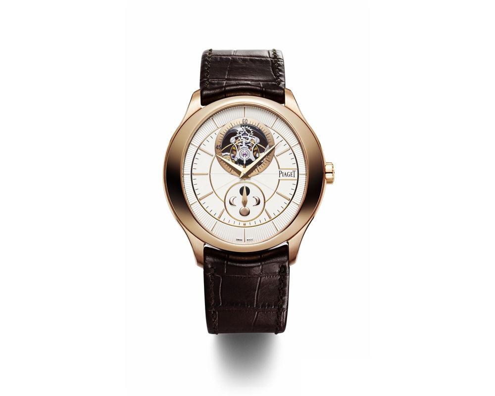 Piaget watches at Merry Richards Jewelers