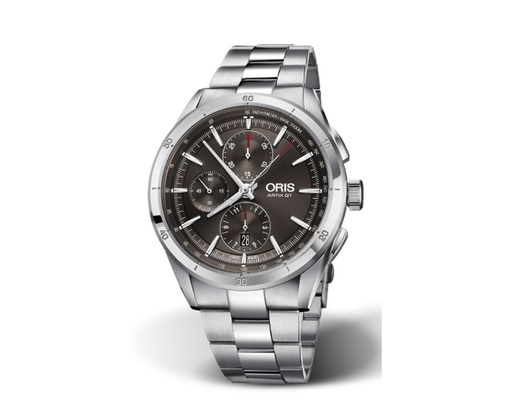 Oris timepieces at Merry Richards Jewelers