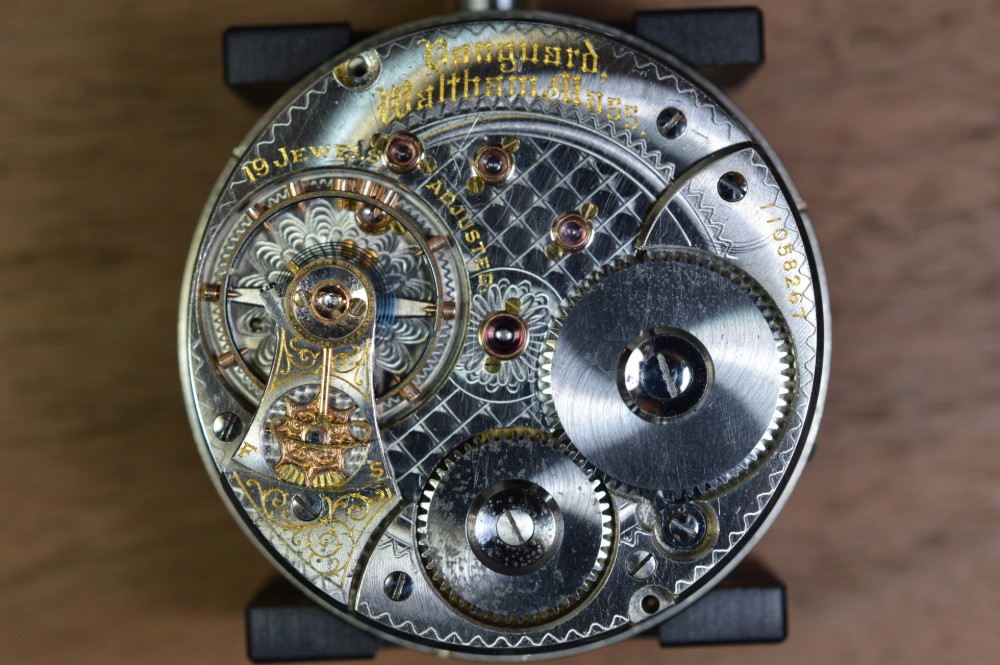 Watch Movements by Merry Richards Jewelers