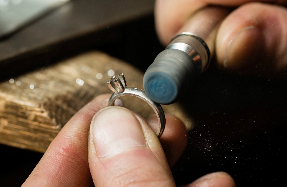 how to build engagement ring in chicago